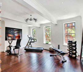 Fitness meglio in casa o in palestra for Palestra in casa